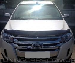 Дефлектор капота Ford Edge 2010+