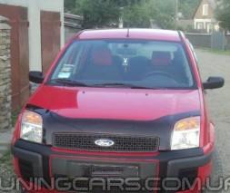 Дефлектор капота Ford Fusion 2003+