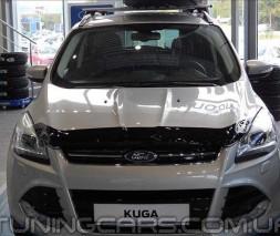 Дефлектор капота Ford Kuga 2013+, SIM