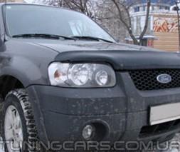Дефлектор капота Ford Maverick, Escape 2001-2003
