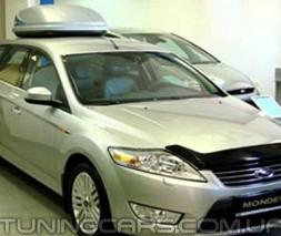 Дефлектор капота Ford Mondeo 2007-2010