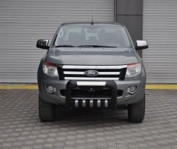 Кенгурятник Ford Ranger [2006-2011] QT001
