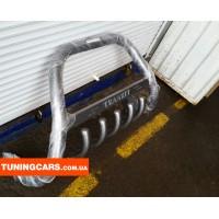 Защита переднего бампера для Ford Transit