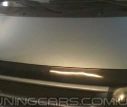 Дефлектор капота Ford Transit 1999-2007