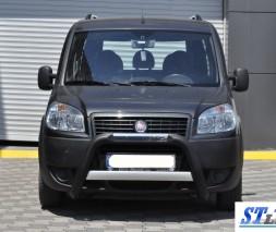 Кенгурятник Fiat Doblo WT020 (Patriot)