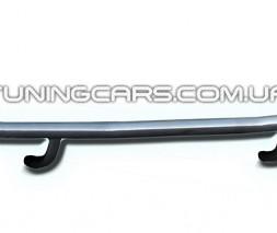 Задняя защита Fiat Doblo (15+) FTDB.10.B1-15