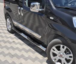 Пороги Fiat Fiorino [2008+] TT002