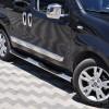Пороги Fiat Fiorino (2008+) TT002