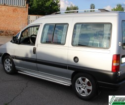 Пороги Fiat Scudo KB001 (Hector)