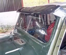 Солнцезащитный козырек ГАЗ-69