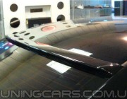 Спойлер на стекло Honda Accord VIII, Хонда Аккорд 8