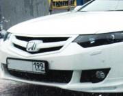 Решетка Honda Accord 2008