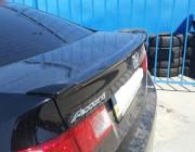 """Спойлер Honda Accord """"Mugen"""" Сабля 2008"""