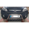 ПЕРЕДНЯЯ ЗАЩИТА КЕНГУРЯТНИК Honda CR-V  (2006-2010) HDCR.06.F1-03M