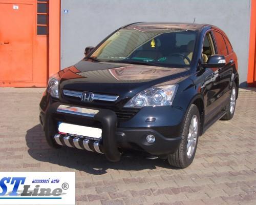 Кенгурятник Honda CR-V [2006-2012] QT001