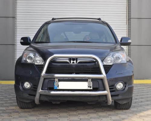 Кенгурятник Honda CR-V [2002-2012] WT018 (Adolf)