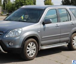 Пороги Honda CR-V [1996-2006] KB001 (Hector)