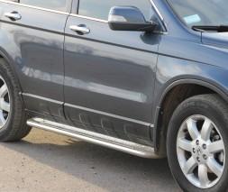 Пороги Honda CR-V [2006-2012] KB001 (Hector)