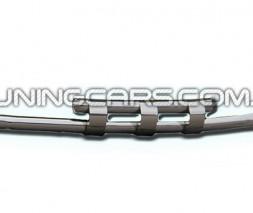 Задняя защита Honda CR-V (12 - 16) HDCR.12.B1-06