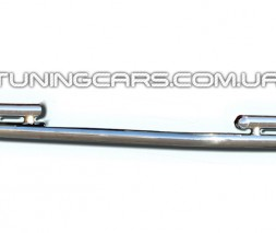 Задняя защита Honda CR-V (12 - 16) HDCR.12.B1-17