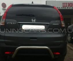 Задняя защита Honda CR-V (12 - 16) HDCR.12.B1-19