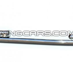 Защита заднего бампера Honda CR-V (15+) HDCR.15.B1-17