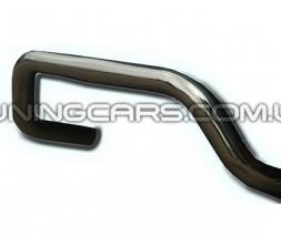 Защита заднего бампера Honda CR-V (15+) HDCR.15.B1-19
