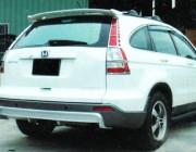 "Накладка на задний бампер Honda CR-V ""Mugen"""