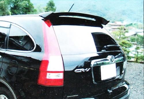 """Спойлер Honda CR-V """"Mugen"""""""