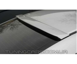 Спойлер на стекло Honda Civic 4D, Хонда Цивик