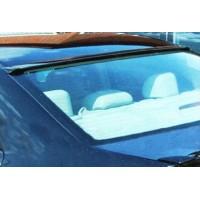 Дефлектор на крышу Honda Civic Mugen
