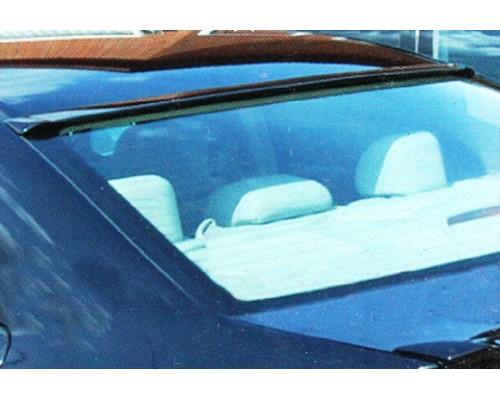 "Дефлектор на крышу Honda Civic ""Mugen"""