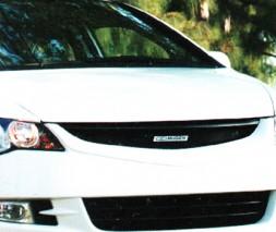 """Решетка радиатора Honda Civic """"Mugen"""""""