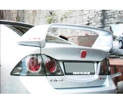 "Спойлер Honda Civic ""Mugen Sport"""