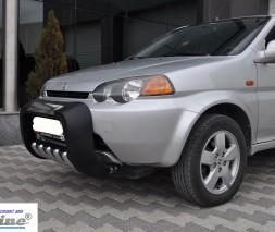 Кенгурятник Honda HR-V [1999-2006] QT015