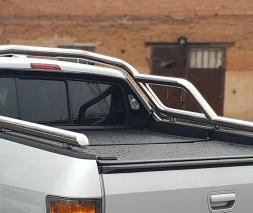 Защитная дуга для кузова Honda Ridgeline I (2005-2008) HDRL.05.C1-12