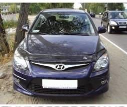 Дефлектор капота Hyundai i30: 2008-2012