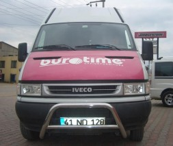 Кенгурятник Iveco Daily [1999-2011] WT006