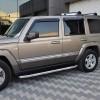 Пороги Jeep Commander [2006-2010] NS001 (Newstar Grey)