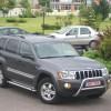 Защита переднего бампера для Jeep Grand Cherokee F1-11