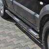 Пороги Kia Sorento TT002 (Dragos)