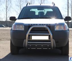 Кенгурятник Land Rover Freelander QT007