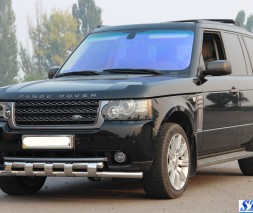 Кенгурятник Land Rover Range Rover Vogue ST015