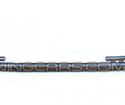 Передняя защита ус Lexus RX (XU30; RX350) (03-09) LXRX.93.F3-28