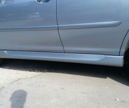 Пороги Lexus RX 350 [2003-2008]