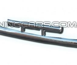 Защита заднего бампера Lexus RX (XU30; RX350) (03-09) LXRX.93.B1-05
