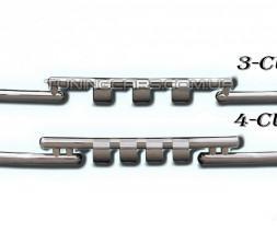 Защита переднего бампера для Lifan X60 (2013+) LFX6.13.F3-08 d60мм x 1.6