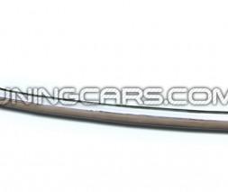 Защита заднего бампера для Lifan X60 (2013+) LFX6.13.B1-02 d60мм x 1.6