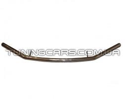 Передняя защита ус Mazda CX5 (12+) MDX5.12.F3-05
