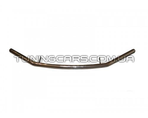 Защита переднего бампера для Mazda CX5 (2012+) MDX5.12.F3-05 d60мм x 1.6